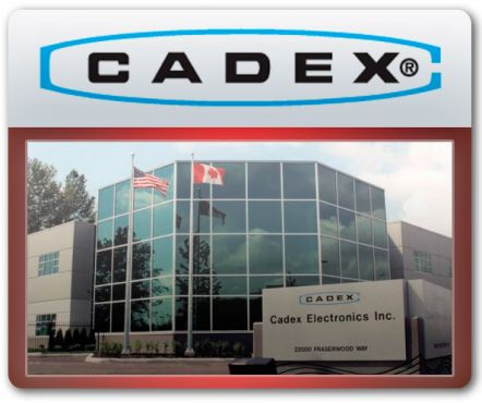 Cadex Electronics Inc.