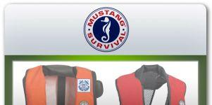 Mustang Survival Corporation